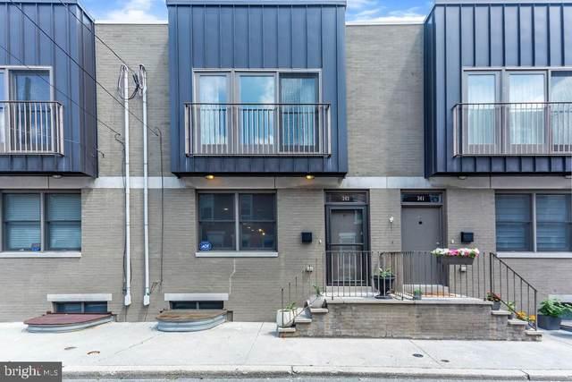 343 Cantrell Street, PHILADELPHIA, PA 19148 (#PAPH1027956) :: McClain-Williamson Realty, LLC.