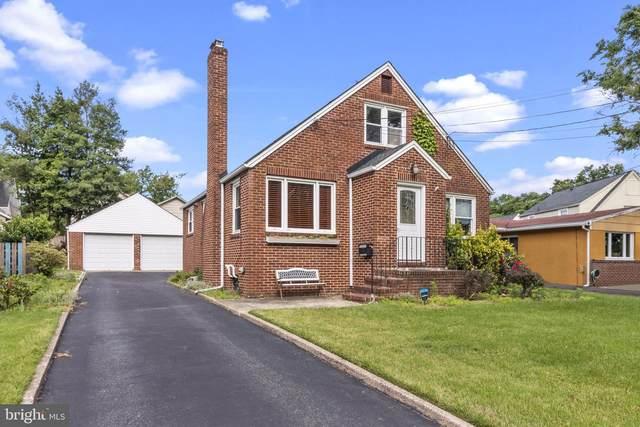 221 King Avenue, HADDON TOWNSHIP, NJ 08108 (#NJCD422396) :: Crews Real Estate