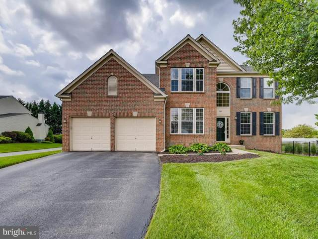 353 Nectar Court, WESTMINSTER, MD 21157 (#MDCR205422) :: ExecuHome Realty