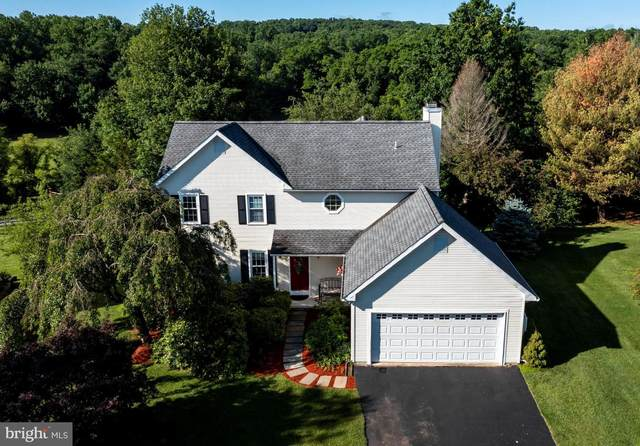 541 Summercroft Drive, EXTON, PA 19341 (#PACT539352) :: The Matt Lenza Real Estate Team