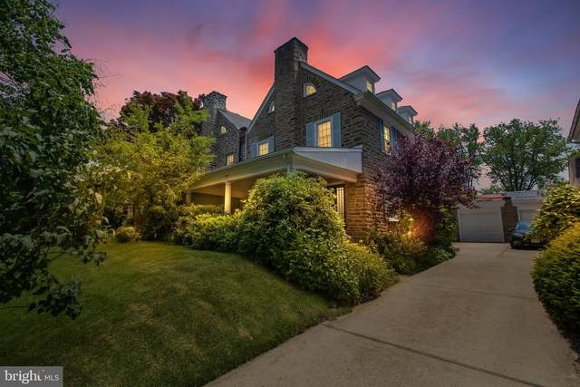 3304 W Queen Lane, PHILADELPHIA, PA 19129 (#PAPH1027960) :: The Mike Coleman Team