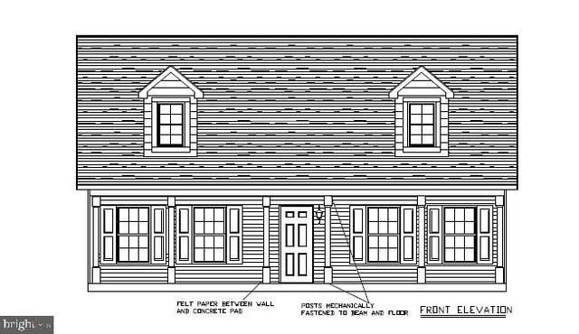 17 Main Street, SHOEMAKERSVILLE, PA 19555 (#PABK379248) :: Ramus Realty Group