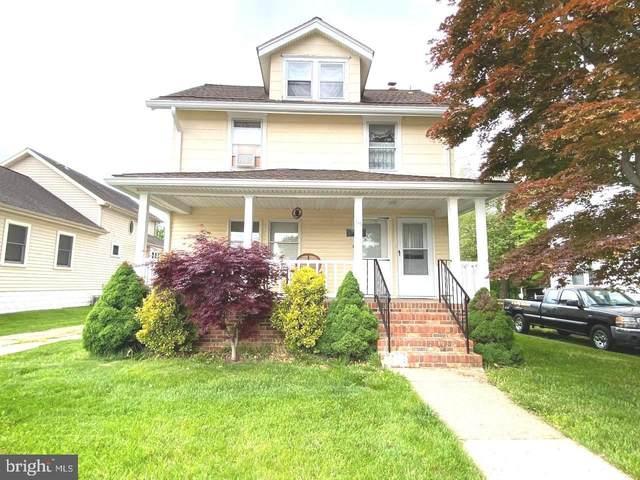 117 Oak Lane, HIGHTSTOWN, NJ 08520 (#NJME314236) :: Crews Real Estate