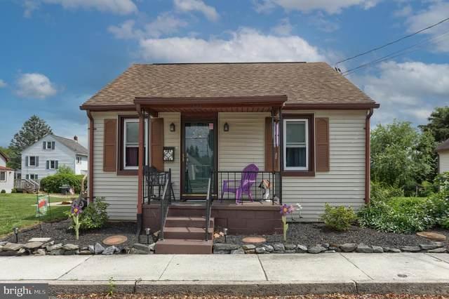 908 W Cherry Street, PALMYRA, PA 17078 (#PALN119792) :: Iron Valley Real Estate