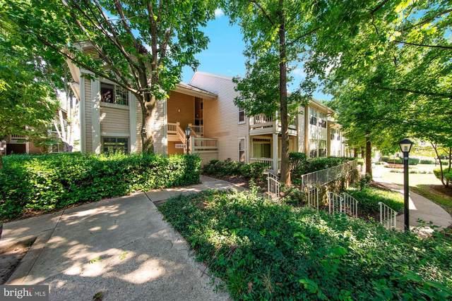 10844 Antigua Terrace #102, ROCKVILLE, MD 20852 (#MDMC764006) :: Bic DeCaro & Associates