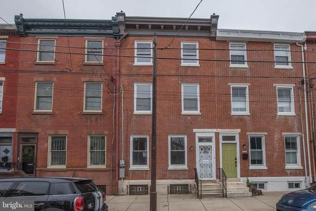 1508 N 4TH Street, PHILADELPHIA, PA 19122 (#PAPH1027964) :: Talbot Greenya Group
