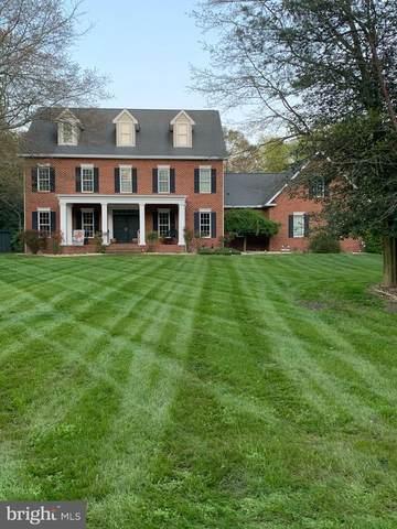 15 Hidden Hills Drive, SEAFORD, DE 19973 (#DESU185222) :: Blackwell Real Estate