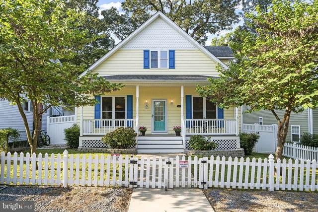 4005 9TH Street, NORTH BEACH, MD 20714 (#MDCA183564) :: Realty Executives Premier