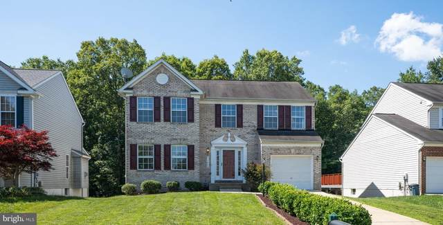 11453 Westmont Court, WALDORF, MD 20602 (#MDCH225814) :: Pearson Smith Realty