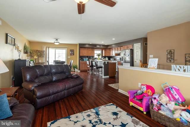 213 Longview Drive, READING, PA 19608 (#PABK379250) :: Jason Freeby Group at Keller Williams Real Estate