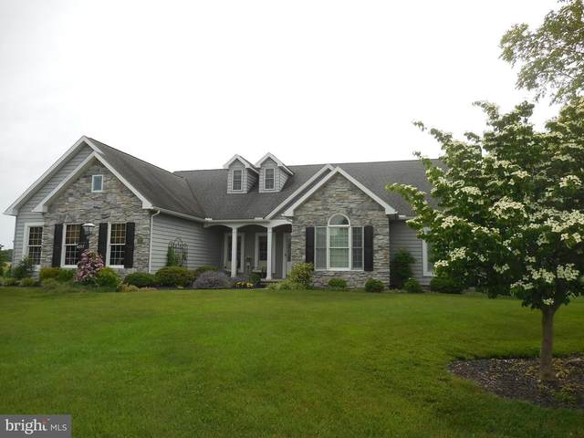 6217 Merion Drive, FAYETTEVILLE, PA 17222 (#PAFL180502) :: Bruce & Tanya and Associates