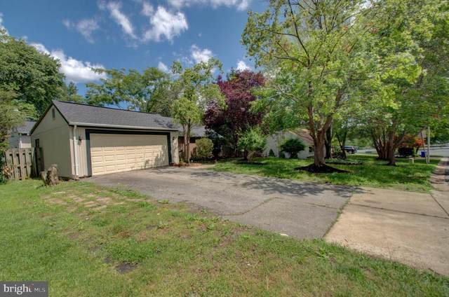 2212 Pecan, BOWIE, MD 20716 (#MDPG610294) :: Tom & Cindy and Associates