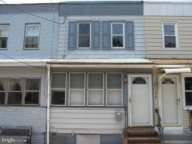 810 Powell Street, GLOUCESTER CITY, NJ 08030 (#NJCD422406) :: LoCoMusings