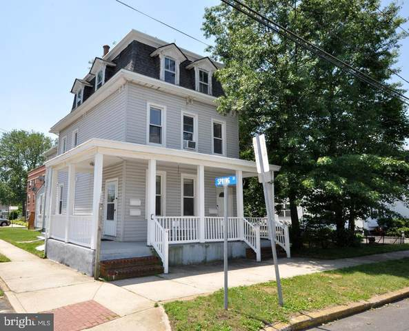 200 W Front Street, FLORENCE, NJ 08518 (#NJBL400170) :: Holloway Real Estate Group