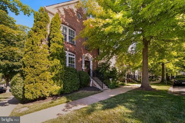 1033 Main Street, GAITHERSBURG, MD 20878 (#MDMC764016) :: McClain-Williamson Realty, LLC.