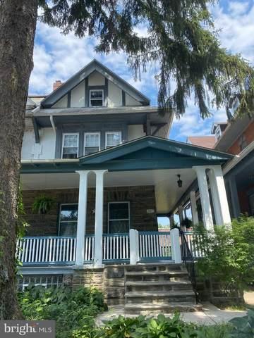 207 E Willow Grove Avenue, PHILADELPHIA, PA 19118 (#PAPH1027996) :: RE/MAX Advantage Realty