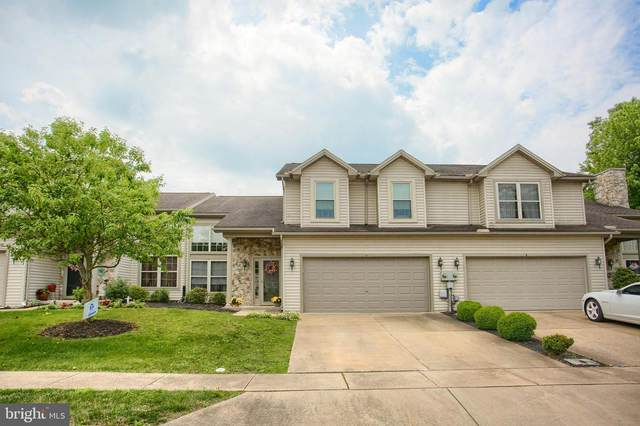 8 Edgewater Drive, MIDDLETOWN, PA 17057 (#PADA134580) :: The Heather Neidlinger Team With Berkshire Hathaway HomeServices Homesale Realty