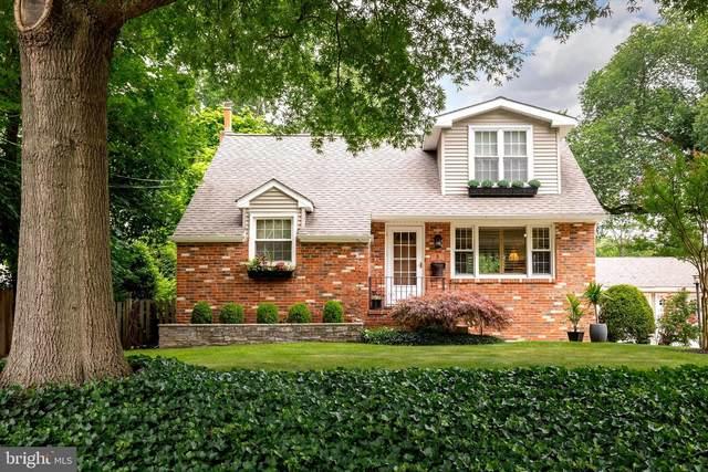8 W Cooper Avenue, MOORESTOWN, NJ 08057 (#NJBL400174) :: Holloway Real Estate Group