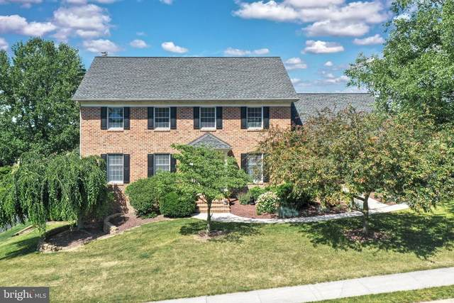 1771 Country Manor Drive, YORK, PA 17408 (#PAYK160506) :: Liz Hamberger Real Estate Team of KW Keystone Realty