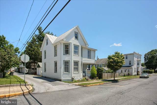 224 S 5TH Street, LEMOYNE, PA 17043 (#PACB136054) :: CENTURY 21 Home Advisors