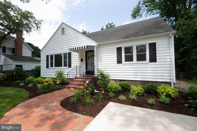 317 Mill Street, CAMBRIDGE, MD 21613 (#MDDO127618) :: Bright Home Group