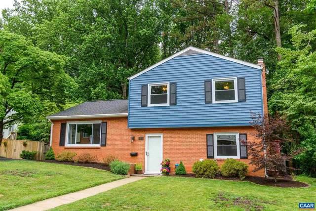 1430 Forest Ridge Road, CHARLOTTESVILLE, VA 22903 (#618714) :: Integrity Home Team