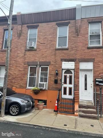 744 E Willard Street, PHILADELPHIA, PA 19134 (#PAPH1028016) :: RE/MAX Main Line