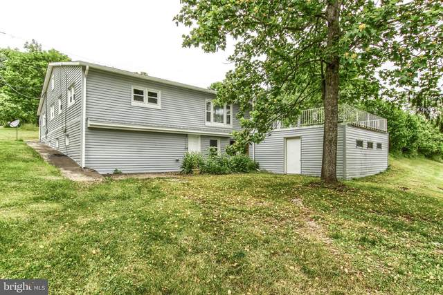 1592 New Bloomfield, NEW BLOOMFIELD, PA 17068 (#PAPY103582) :: TeamPete Realty Services, Inc