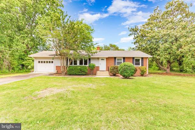 45776 Belvoir Road, GREAT MILLS, MD 20634 (#MDSM177076) :: Network Realty Group