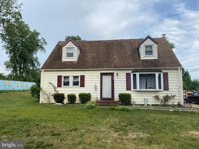 909 Cottage Avenue, LINDENWOLD, NJ 08021 (MLS #NJCD422414) :: The Dekanski Home Selling Team