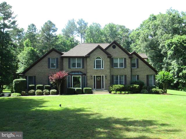 13550 Forest Place, HUGHESVILLE, MD 20637 (#MDCH225818) :: Shawn Little Team of Garceau Realty