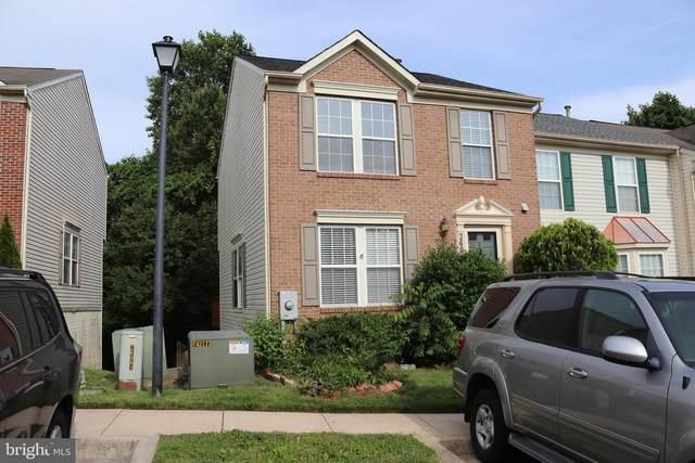 26043 Ridge Manor, DAMASCUS, MD 20872 (#MDMC764030) :: Jim Bass Group of Real Estate Teams, LLC
