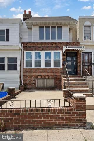 2636 S 66TH Street, PHILADELPHIA, PA 19142 (#PAPH1028028) :: Colgan Real Estate