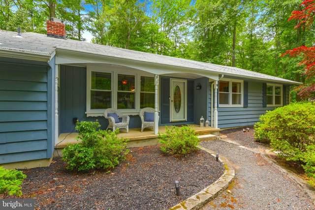 18 Ohio Trail, MEDFORD, NJ 08055 (#NJBL400182) :: Holloway Real Estate Group