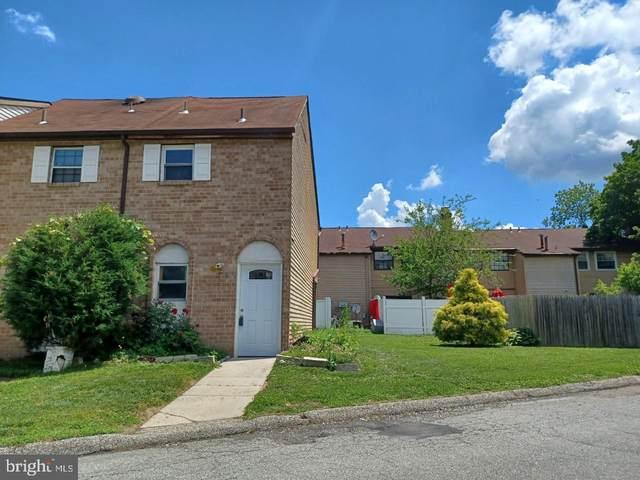171 La Cascata B, CLEMENTON, NJ 08021 (MLS #NJCD422426) :: The Dekanski Home Selling Team