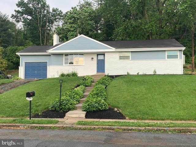 2307 Alsace Road, READING, PA 19604 (#PABK379256) :: Charis Realty Group