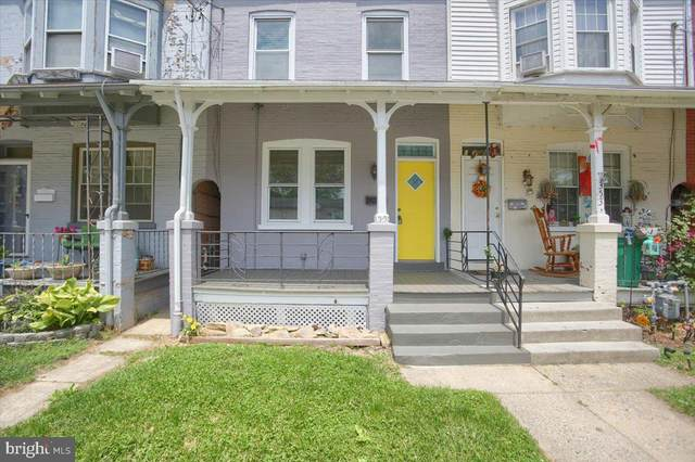 351 E Ross Street, LANCASTER, PA 17602 (#PALA184050) :: TeamPete Realty Services, Inc