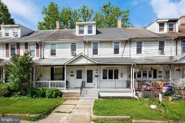 205 Willow Street, DELANCO, NJ 08075 (MLS #NJBL400184) :: The Dekanski Home Selling Team