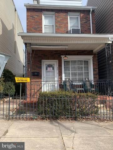 39 S Maple Street, MOUNT CARMEL, PA 17851 (#PANU101380) :: LoCoMusings