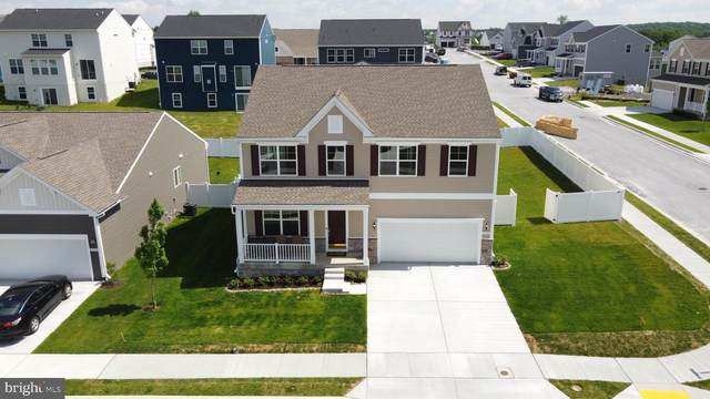 2103 Damon Drive, MOUNT AIRY, MD 21771 (#MDCR205426) :: ExecuHome Realty