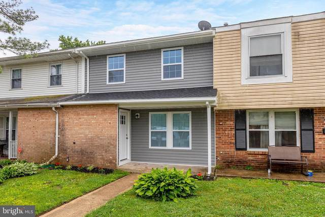 31 Maureen Court, SICKLERVILLE, NJ 08081 (#NJCD422430) :: Holloway Real Estate Group