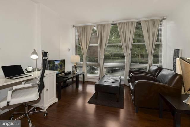 1260 21ST Street NW #201, WASHINGTON, DC 20036 (#DCDC526818) :: Jacobs & Co. Real Estate