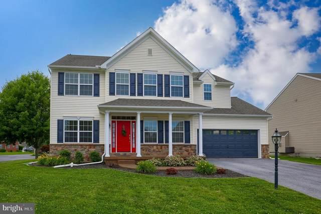 60 Silver Birch Drive, LANCASTER, PA 17602 (#PALA184054) :: Liz Hamberger Real Estate Team of KW Keystone Realty