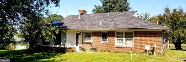 1208 Sandy Bar Drive, FORT WASHINGTON, MD 20744 (#MDPG610302) :: Blackwell Real Estate