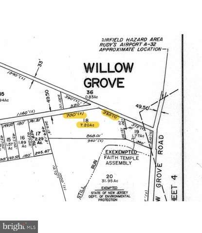 1844 Parvin Mill Road, ELMER, NJ 08318 (#NJSA142258) :: Colgan Real Estate