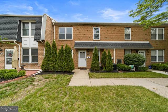 2020 Harbour, PALMYRA, NJ 08065 (MLS #NJBL400190) :: The Dekanski Home Selling Team