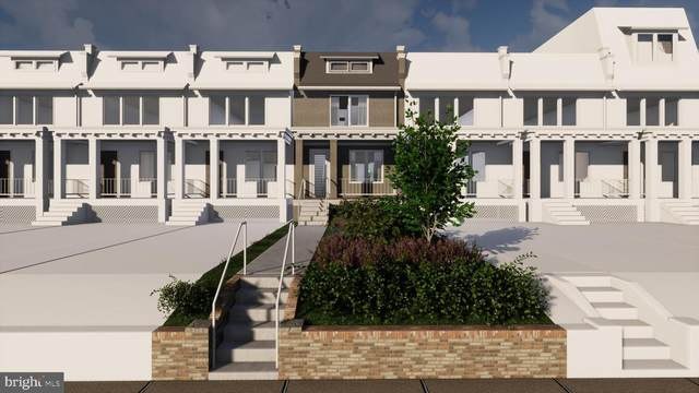 1828 Massachusetts Avenue SE, WASHINGTON, DC 20003 (#DCDC526820) :: Erik Hoferer & Associates