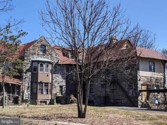 100 N Swarthmore Avenue, RIDLEY PARK, PA 19078 (#PADE548738) :: Blackwell Real Estate