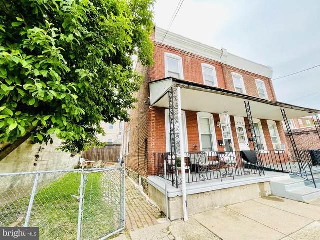 6028 Colgate Street, PHILADELPHIA, PA 19111 (#PAPH1028040) :: Sunrise Home Sales Team of Mackintosh Inc Realtors