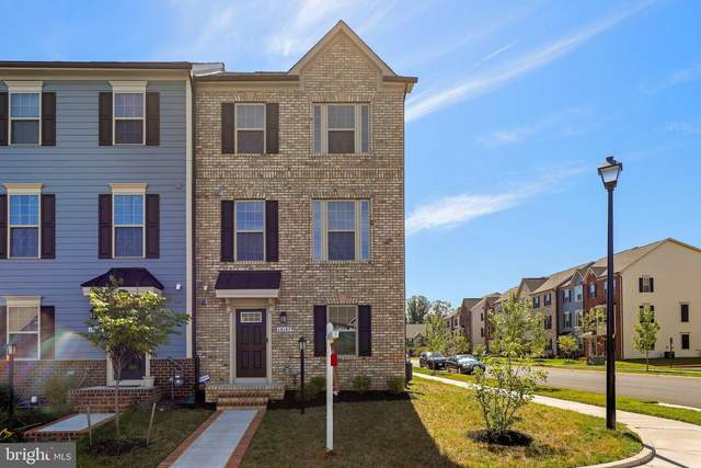 18147 Red Mulberry Road, DUMFRIES, VA 22026 (#VAPW525794) :: AJ Team Realty